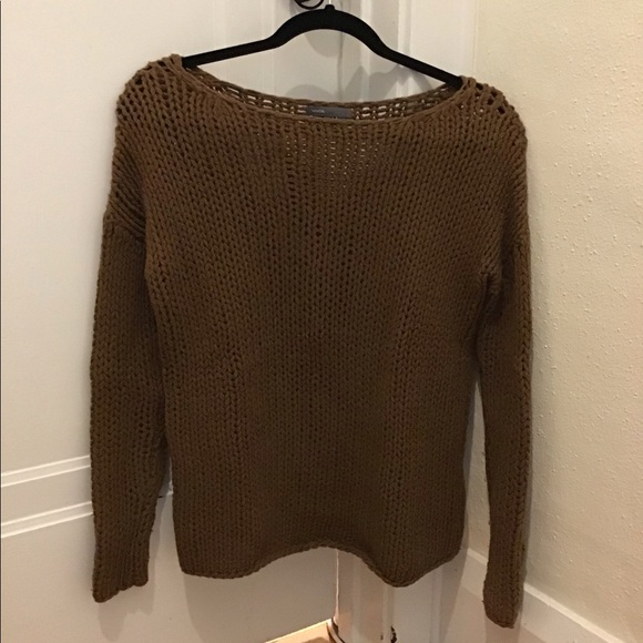 Vince Sweaters - Brown Vince sweater